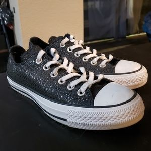 Converse Low Top Shoes 7
